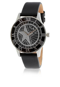 Thierry Mugler Analogue Watch